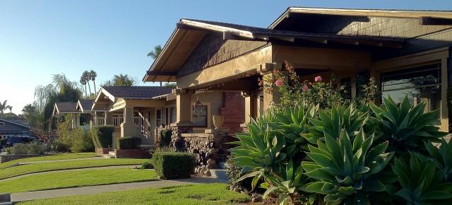 Photo Essay: San Diego's Historic Mission Hills