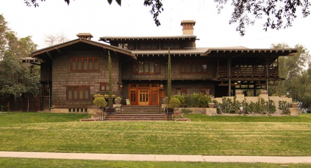 I Had Read Books About And Seen Countless Pictures Of The Gamble House, But  Nothing Can Really Prepare You For Seeing It In The Flesh. Part 98