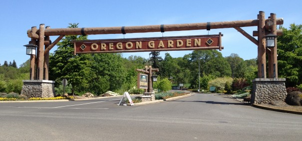 oregon garden foundation