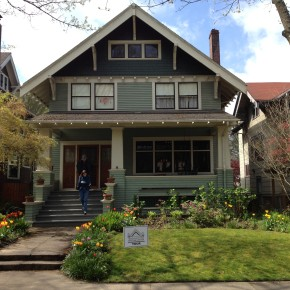 The Craftsman Bungalow's Top Five Most Popular Articles From 2012