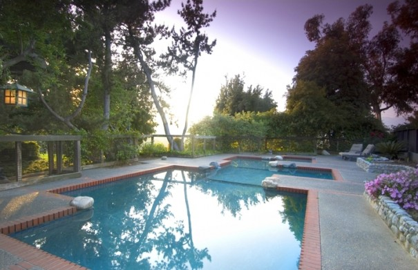Irwin House - Pool