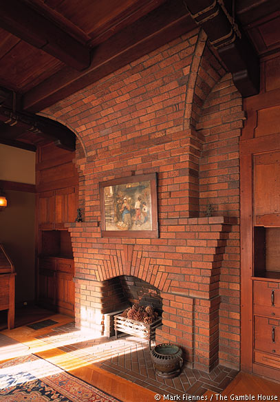 "A Pilgrimage to The Gamble House: ""The Ultimate Bungalow"", Part II ..."