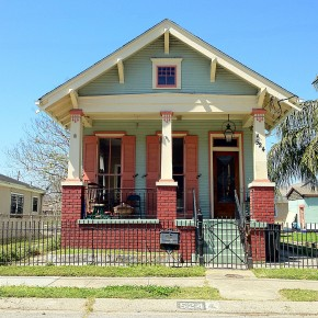 The Craftsman Bungalow: Your Favorite 2013 Article