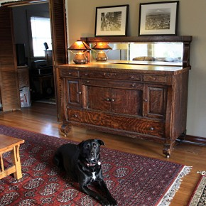 Our Collection of Arts & Crafts Furnishings Found on Craigslist