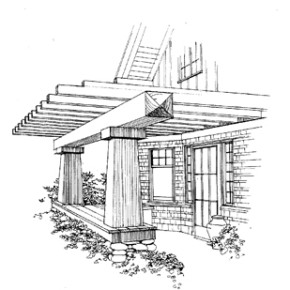 Defining The Craftsman Bungalow