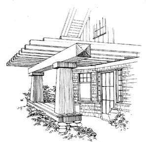Defining The Craftsman Bungalow
