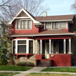The Eclectic Bungalows of Boise, Idaho