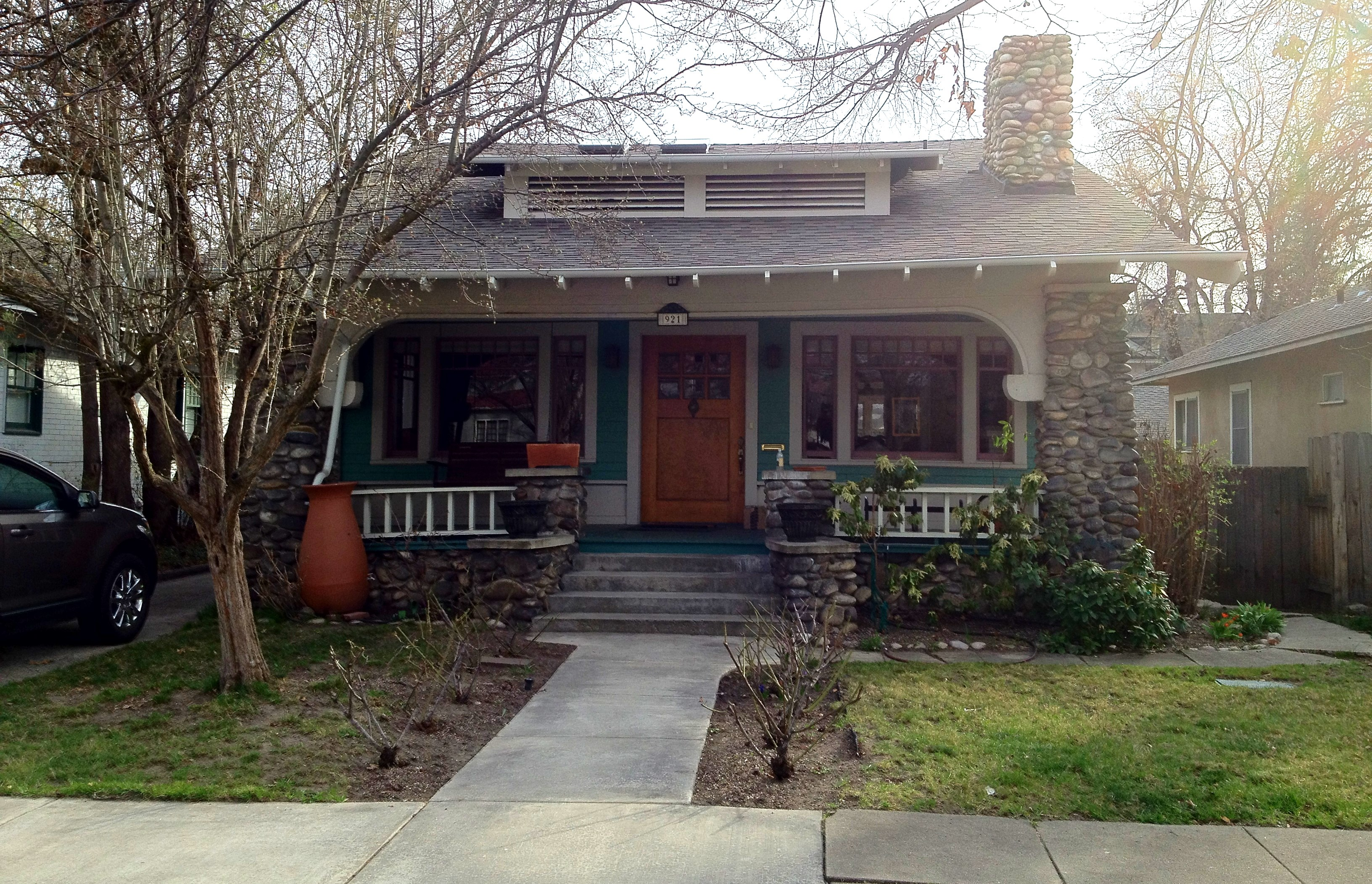 Photo essay the eclectic bungalows of boise idaho the - What is a bungalow house ...