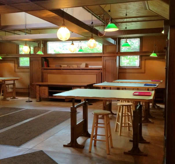 An evolving aesthetic frank lloyd wright s home studio in oak park illinois the craftsman Frank lloyd wright the rooms interiors and decorative arts