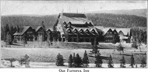 old faithful inn_1920