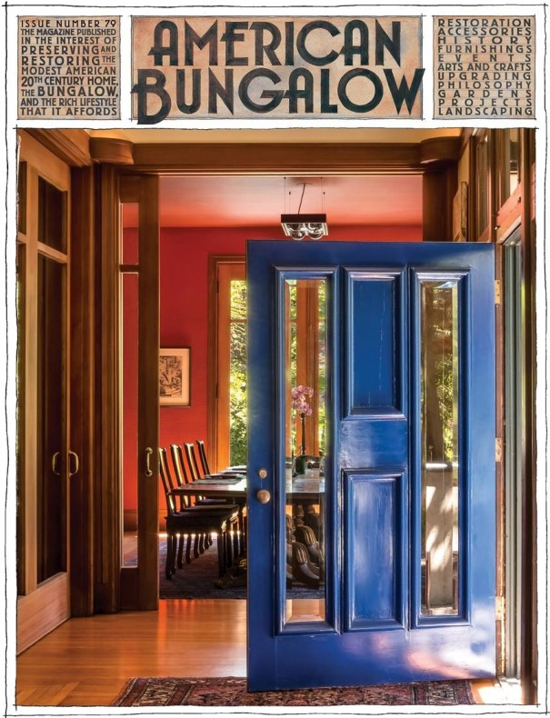 2013 American Bungalow Issue 79