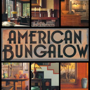 The Craftsman Spotlight: American Bungalow