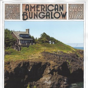 A Portal to the Past on the Oregon Coast: American Bungalow Cover Article