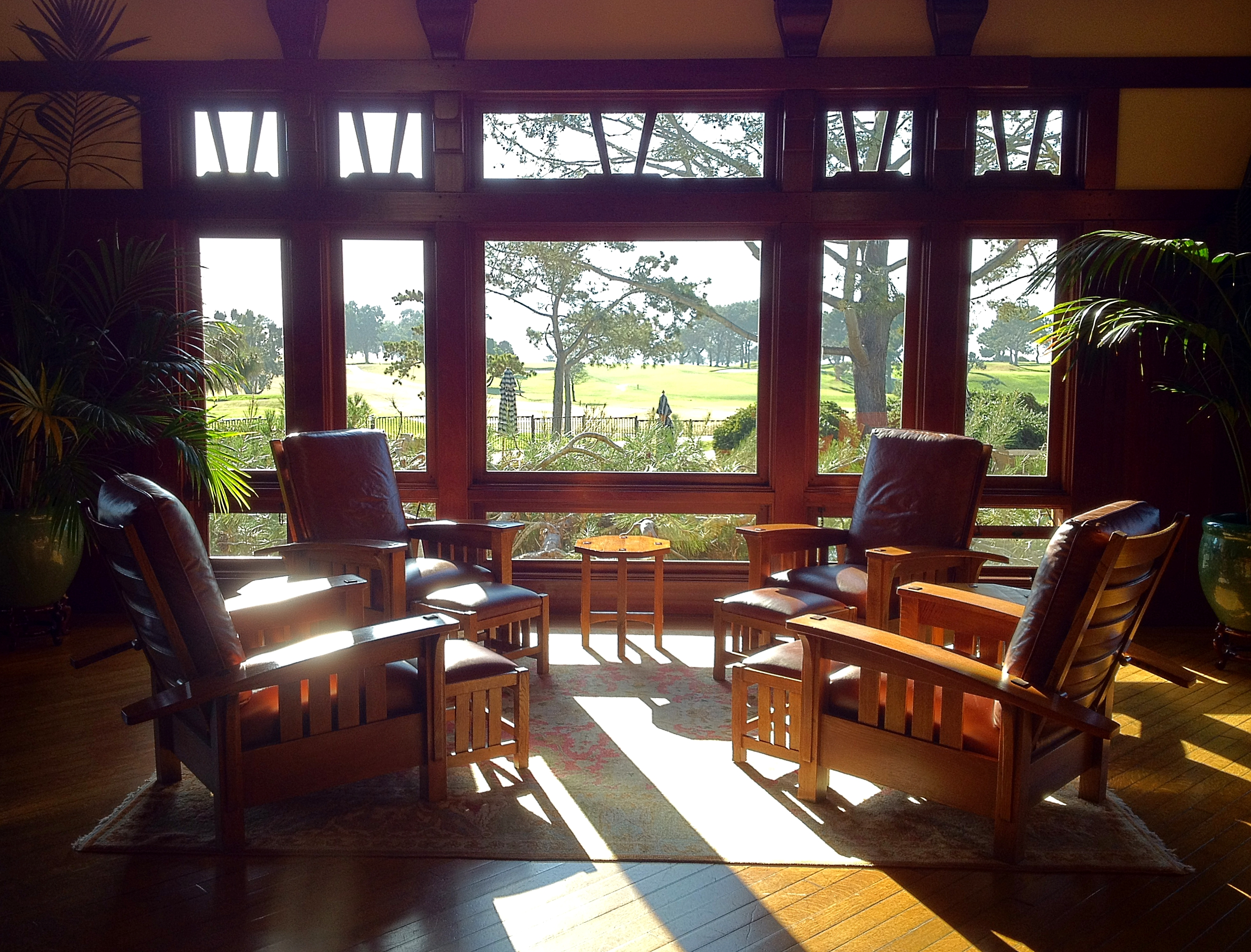 The Lodge At Torrey Pines An Architectural Homage To