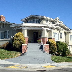 Photo Essay: Westwood Park, A Vast Bungalow Enclave in Victorian San Francisco