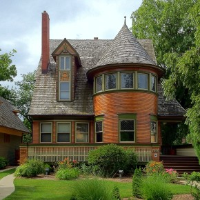 The Craftsman Bungalow: Your Favorite 2014 Article