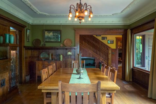 1911-Craftsman-Dining-Room-Victoria-Park