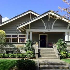The Architectural Heritage Center's 16th Annual Portland Kitchen Revival Tour 2014