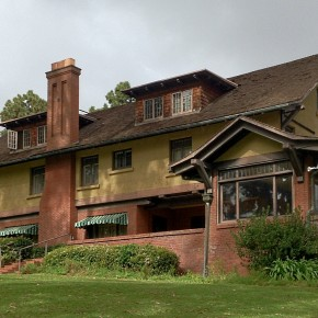 San Diego's Marston House: An Arts & Crafts Landmark Hidden in Plain Sight
