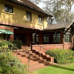 San Diego's Marston House: An Arts & Crafts Gem Hidden in Plain Sight
