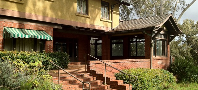 San Diego's Marston House: An Arts & Crafts Gem Hidden in Plain Sight