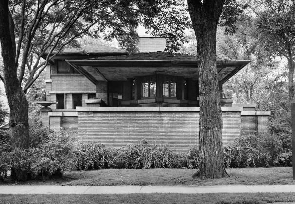 Historic American Buildings Survey (HABS), August 1963. National Parks Service (Public Domain)