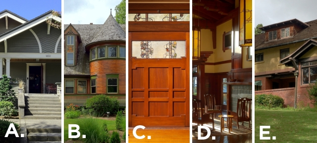 The Craftsman Bungalow: Your Favorite Article of 2014