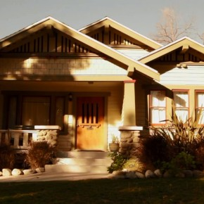 The Definitive Bungalow Documentary, Bungalow Heaven: Preserving A Neighborhood