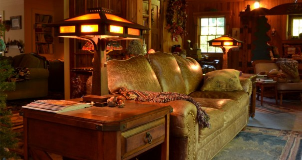 Ragsdale Two Prairie Table Lamps