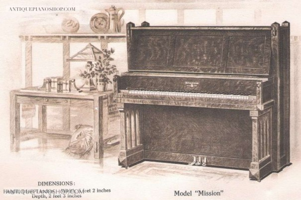 schumann-1908-advertisement