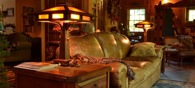 The Craftsman Spotlight: Phillip Myer of Ragsdale Home Furnishings
