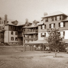 The Sagamore Hotel, Part I: The History Of The Iconic Resort On New York's Lake George