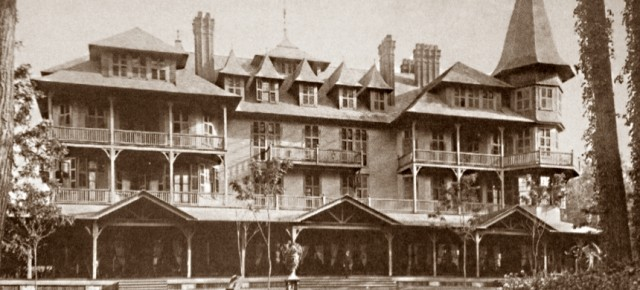The Sagamore Hotel: The History Of The Iconic Adirondack Resort On New York's Lake George, Part I