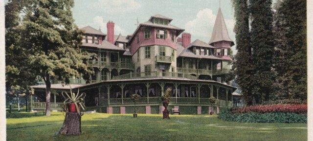 The Sagamore Hotel, Part II: The History Of The Iconic Resort On New York's Lake George