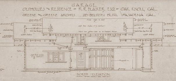 blacker-house-garage-elevation-2-detail