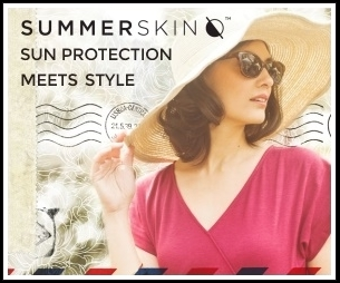 SummerSkin: Sun-Protective Clothing
